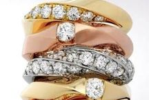 Hearts on Fire Fashion / The Worlds Most Perfectly Cut Diamond meets Couture...love at first site.
