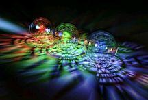 Spheres / by Dianne Leew