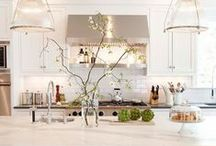 Crazy about Kitchens