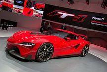 Automotive Passion