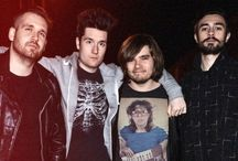 Bastille / My favorite band ever ♡   / by CRYSTΔL