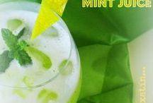 A la lima y al limón / Recipes with lemon or lime