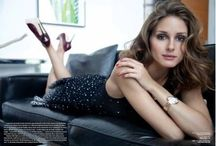 Olivia Toledo Palermo / 그녀의 스타일에 대한 모든 것!