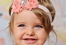 precious little ones / little gorgeous children
