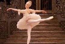 ballet solo / dance