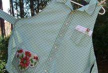Sewing / Все о кройке и шитье: модели, идеи, уроки
