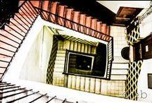 #gates2otherland / 21 round-trip tickets to the lands of others > Exposición fotográfica en el Café La Palma de Madrid > Fotos que evocan momentos y lugares, aliñadas con textos explicativos > #loners