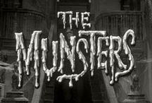 The Munsters / Pics, wallpapers and other stuff of and or about The Munsters. / by Howard Brown