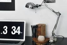Hall och workspace