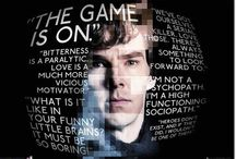 [S] [H] [E] [R] locked / Everything Sherlock!  / by Dr. John Watson