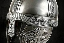 Viking Costume Reference / CBS Official Viking Costume Reference