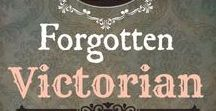Forgotten Victorian Names / This list includes tasteful antiques that just might make an appearance on your list of favorites soon!