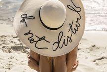 Bikini and Sun