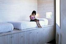 BEDROOM KIDS   BUNK BEDS
