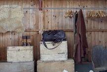 BEDROOM . Storage