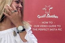 Backstage at Gusti / What happens behind the scenes of a big online-shop?