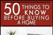 Buying/Selling Your Home