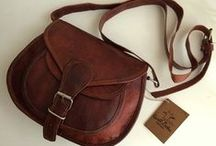 Leather product reviews - Gusti Leder