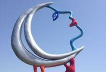 Niki de Saint Phalle (1930-2002) / à suivre
