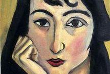 Henri Matisse (1869-1954) / à suivre