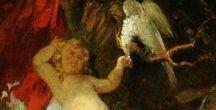 Gustave Courbet (1819-1877) / à suivre