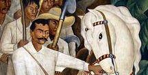 Diego Rivera (1886-1957) / à suivre