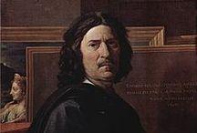 Nicolas Poussin (1594-1665) / à suivre