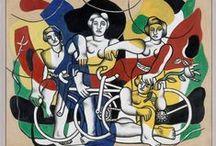 Fernand Leger (1881-1955) / à suivre