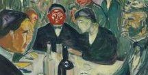 Edward Hopper (1882-1967) / à suivre