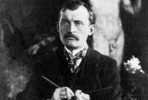 Edvard Munch (1863-1944) / à suivre