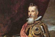 Diego Velazquez (1599-1660) / à suivre