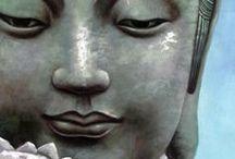 Art et religions orientales (Boudhisme.. Tibétain, Taoïsme,..) / à suivre