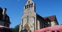 Correze1 Beaulieu sur Dordogne (France) / à suivre