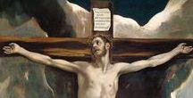 El Greco (1540/41–1614) Domenikos Theotokopoulos. Grec.