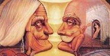Illusions visuelles et surréalisme