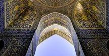 Art et Islam / à suivre