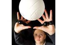 For Volleyball Skills & Drills