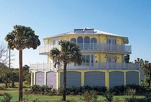 Octagon Home Designs / Octagon house designs have been around for thousands of years and our octagon house plans are a popular alternative to round houses and traditional architecture.