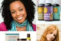 product reviews / Product reviews of Oyin goodies! <3