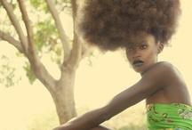 concept hair!