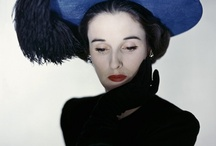 1940's-1960's Fashion