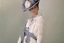1900's-1920's Fashion