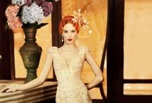 1920's-1940's Fashion