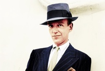 1920's-1940's Mens Fashion