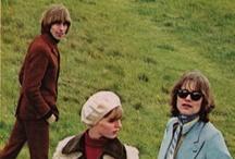 1960's-1980's Mens Fashion