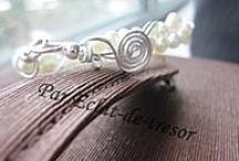 Mariage / Des bijoux pour les occasions spéciales