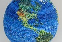 crochet / by Erika Osborn