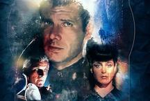 Blade Runner / by Bran Dean