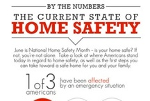 Home Safety Month—June 2013 / Topsider Homes specializes in building unique, hurricane-proof, earthquake-resistant and fire-retardant prefab Post & Beam homes.