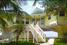 Hurricane Home Building in the Bahamas / Topsider Homes has built hurricane homes in the Bahamas and elsewhere in the Caribbean for over 45 years.